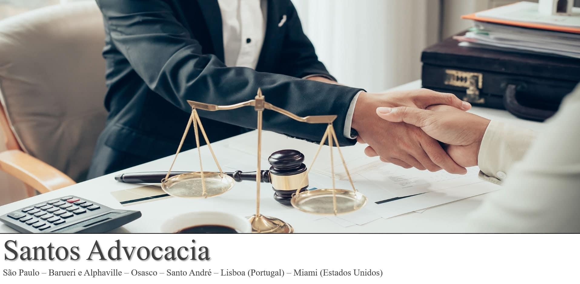 Santos Advocacia