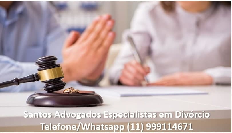 Advogado Divorcio Brooklin SP