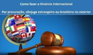 divorcio internacional